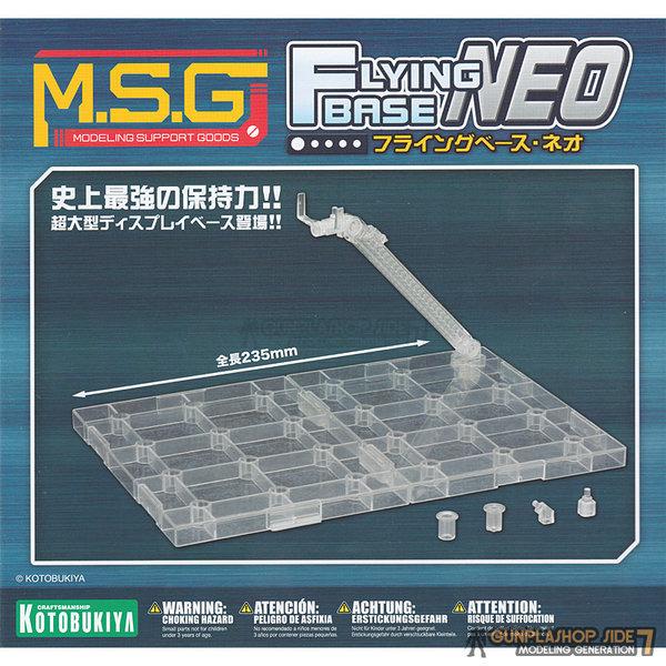 M.S.G.  플라잉 베이스 네오   MB38   프레임 암즈 걸 상품이미지