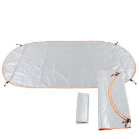 조이마스터 텐트용 그라운드시트 4~5인용
