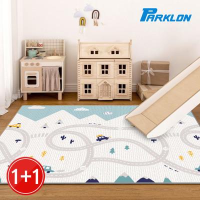 PARKLON Kids Star Silky Prime playroom mat