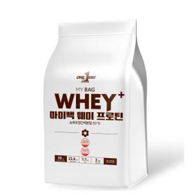 단백질 헬스보충제 웨이프로틴 포대유청 wpc초코맛 2kg