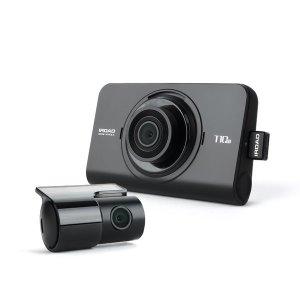 [아이로드]T10 시즌2 블랙박스 128GB 무료장착