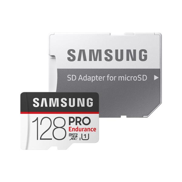 삼성 마이크로SD카드 PRO Endurance 128GB 블랙박스 상품이미지