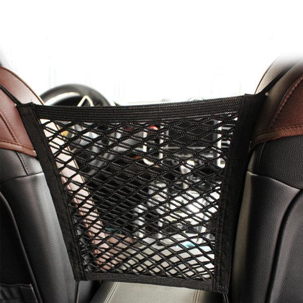 그물망포켓 차량용가드 멀티 수납네트 안전 다용도 상품이미지