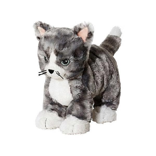 이케아 LILLEPLUTT 릴레플루트 고양이 봉제인형 상품이미지