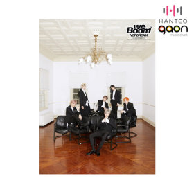 (FREE POSTER+TUBE) NCT DREAM 미니3집 We Boom- WE Ver. / BOOM Ver. 랜덤발송