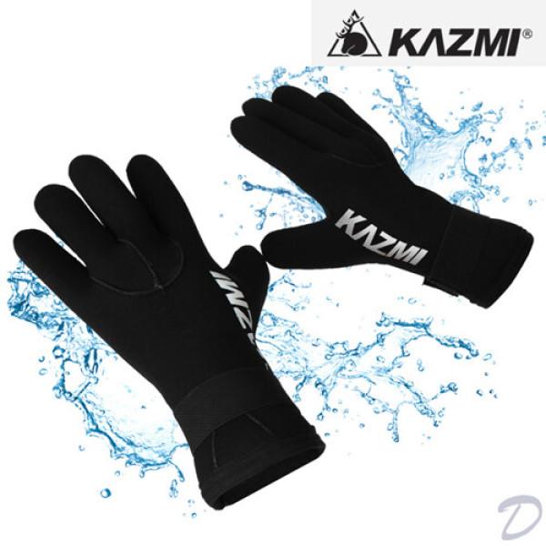 카즈미 낚시용품 다이빙 글러브 K8T3V001 상품이미지