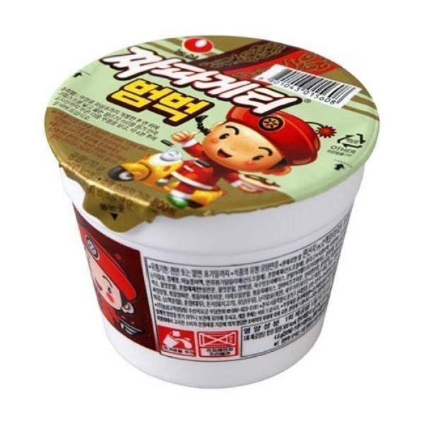 농심)짜파게티범벅(30개입) 2박스이상 무료배송 상품이미지