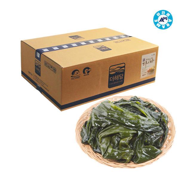 아라메 염수다시마 15kg 상품이미지