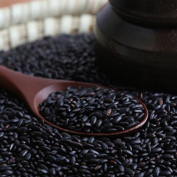 (현대Hmall) 쌀집총각  국내산 찰흑미 500g 안토시안 풍부 상품이미지