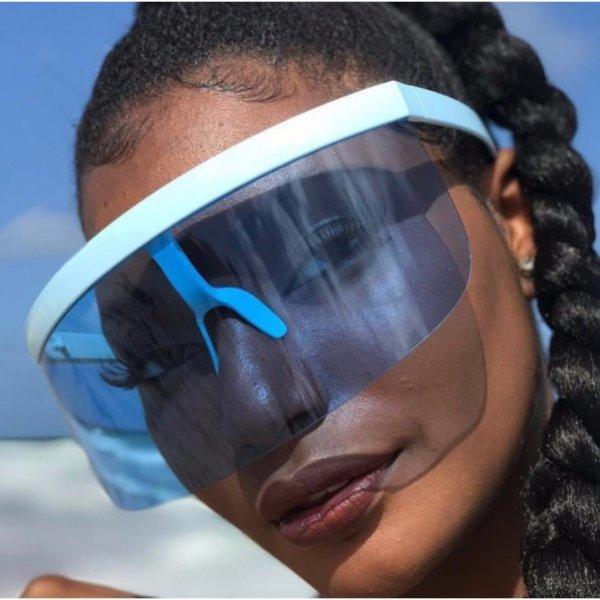자외선차단 선글라스 햇빛가리게 눈보호 안경 상품이미지