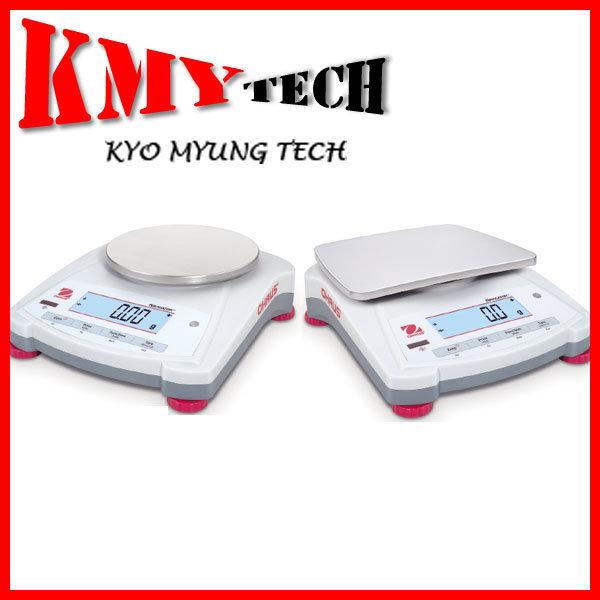 오하우스 전자저울 NV222KR 네비게이터 220g/0.01g 상품이미지