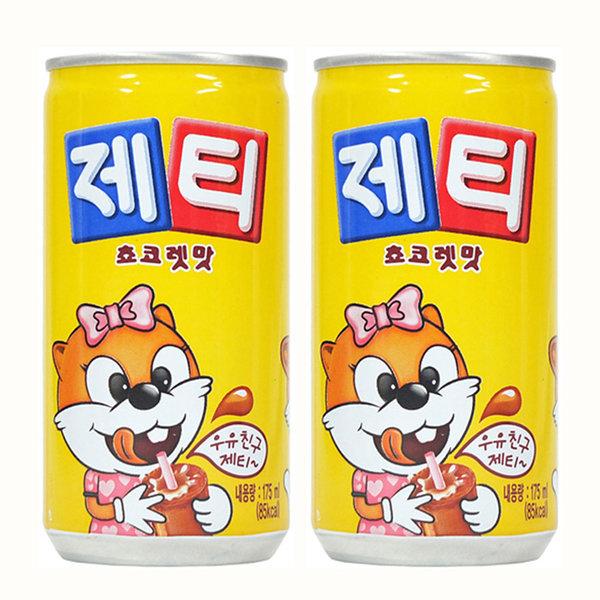 제티초코렛맛175mlx30캔/캔음료/음료수/초코음료 상품이미지