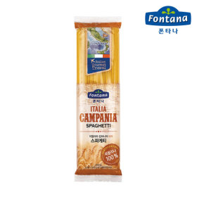 이탈리아 캄파니아 스파게티 500g