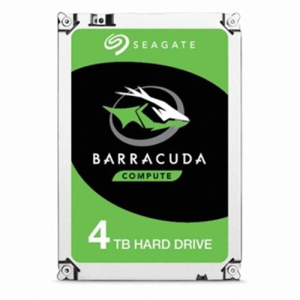 Seagate 4TB BarraCuda ST4000LM024 (SATA3/5400/128 상품이미지