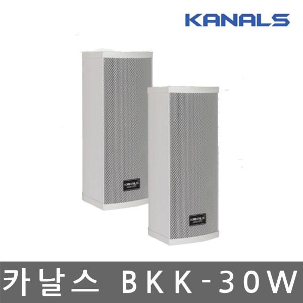 카날스/KANALS/BKK-30W/패션컬럼스피커/컬럼스피커 상품이미지