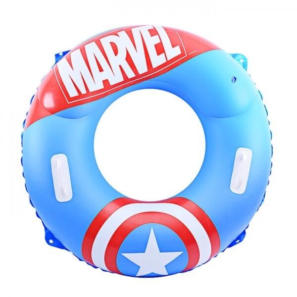 마블 캡틴아메리카 핸들 튜브 100cm 상품이미지