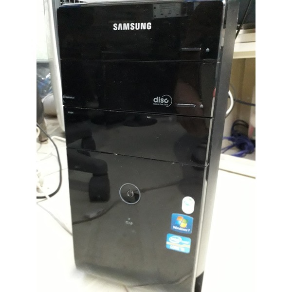 삼성본체 I3 2120 /DM-V600 i3 2100 상품이미지