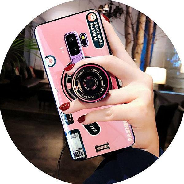 갤럭시S10 5G S10E S10플러스 카메라 스마트톡 케이스 상품이미지