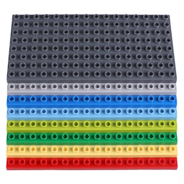 레고 듀플로 놀이판 레고판 듀플로판 옥스포드 DB010 상품이미지