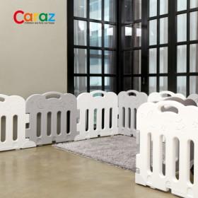 [카라즈] 블링 베이비룸 2EA / 안전울타리 / 아기 안전가드