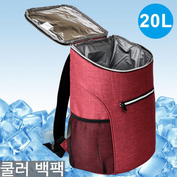 옥스포드 600D 방수 보냉가방 캠핑 쿨러백 아이스박스 상품이미지