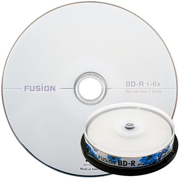 6배속 25GB BD-R 블루레이 10장 케이크 공CD/공DVD 상품이미지