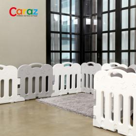 [카라즈] 블링 베이비룸 2EA / 안전울타리 / 아기 안전가드 / 아기울타리