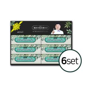 덴티본조르노 선물SET (치약170g 6개) 5SET+1SET