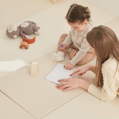 Signature Clean 1+1 Playroom Folder Mat/Living Room Mat