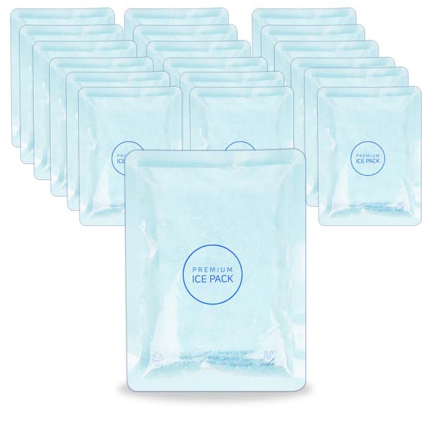 젤아이스팩 완제품 파렛트 소 (12x17) 140 개-56 박스 상품이미지