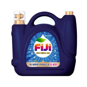 FiJi 딥클린젤(겸용) 세탁세제 8L +300ml증정