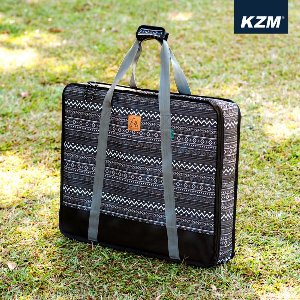 카즈미 폴딩테이블 캐리백 L K9T3B002 캠핑가방 감성 상품이미지
