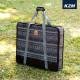 카즈미 폴딩테이블 캐리백 L K9T3B002 캠핑가방 감성
