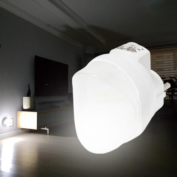 이로홈 LED C형 라인형 수유등 거실등 무드등 터치등 상품이미지