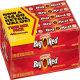 Wrigleys Big Red Cinnamon 빅 레드 시나몬 껌 40팩