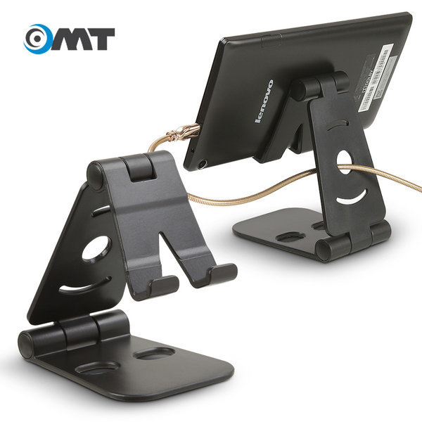 OMT 3단 접이식 각도조절 태블릿거치대 OSA-300 상품이미지