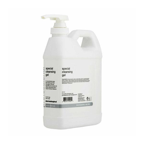 dermalogica special cleansing gel 946ml