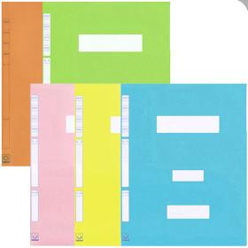 정부화일 황화일 A4 10매입 종이화일 문서화일 서류철