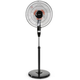 Inoq/Stand Fan/Commercial Use/40cm