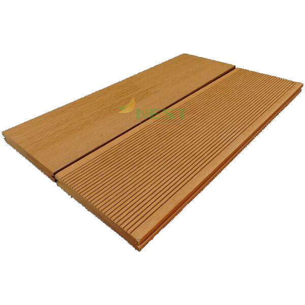 ND004TK 솔리드 합성목재 데크 L2400 합성데크 데크재 상품이미지