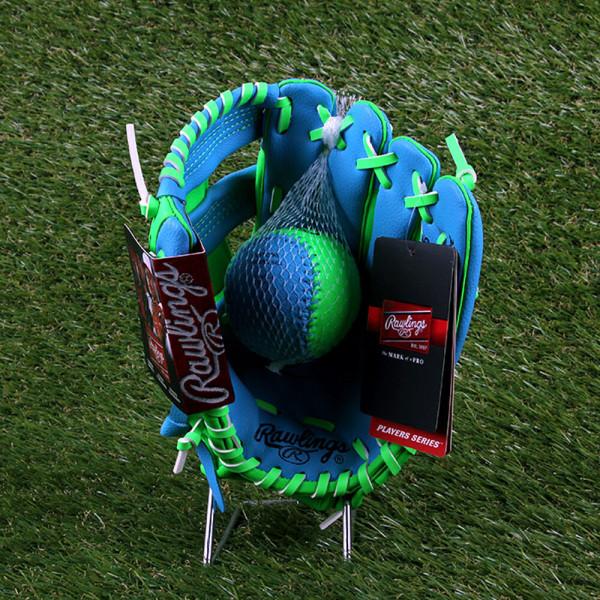 롤링스 야구글러브 아동 어린이 글러브 유소년 야구공 상품이미지