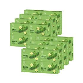 자연미인 오이비누 100g(3+1) x 8개
