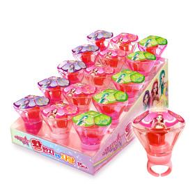 Secret Jouju King Ring Candy 6gx15pcs