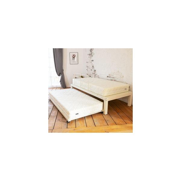 타란토 복층형 침대 프레임 벙커침대  평상형이층침대 상품이미지