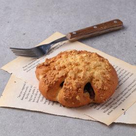 몽블랑제_쌀소보로앙금빵 1입