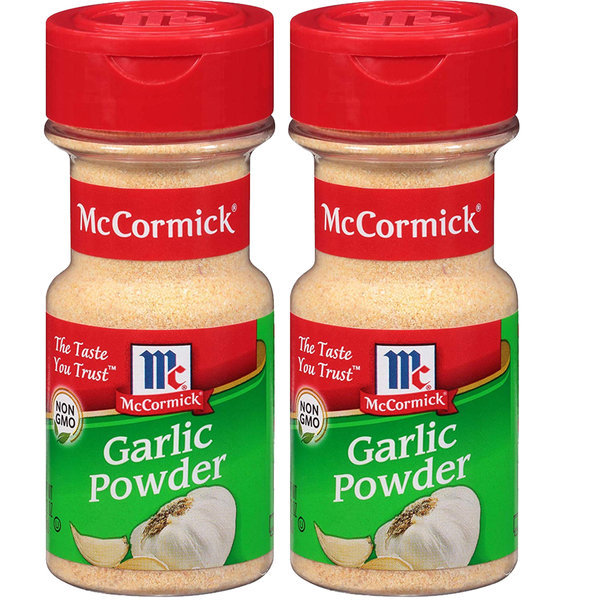 McCormick 맥코믹 갈릭 파우더 88g 2개 Garlic Powder 상품이미지