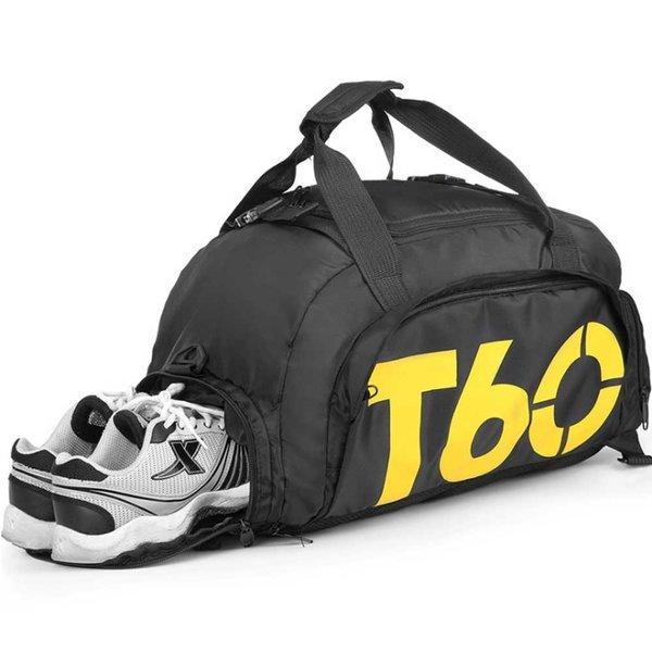 T60 스포츠가방 헬스가방 여행가방 다용도 백팩 숄더 상품이미지
