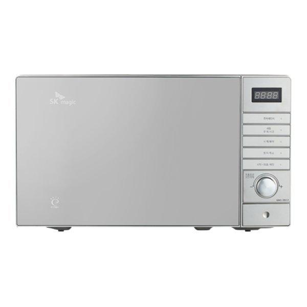 SK매직 20L 전자식 전자레인지 (무료배송)/MWO20EC2 상품이미지