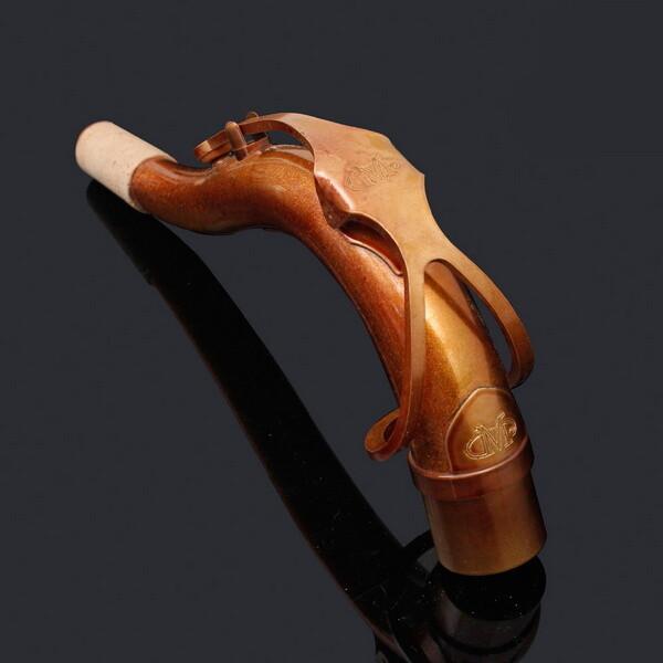 (현대Hmall) 포스트레이딩 레퍼런스54 명품넥 테너 색소폰넥 섹소폰 뮐러악기 바보사랑 상품이미지