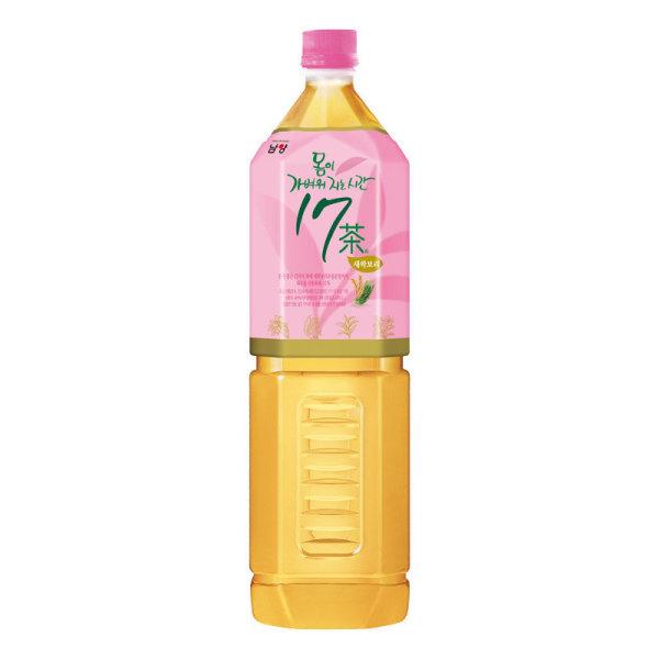 남양 17차새싹보리 1.5L 상품이미지